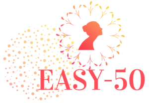 easy-50, 50+ Jetzt ist meine Zeit!